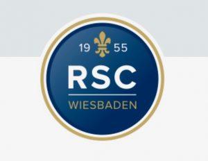 Logo des RSC Wiesbaden