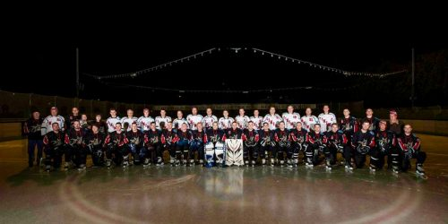 Gruppenfoto HC Wiesbaden Vikings 2014 e.V.