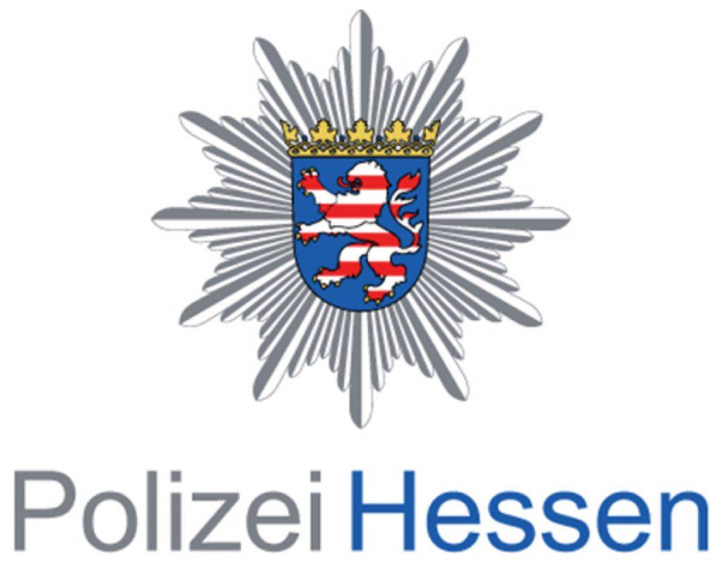 Sponsoren: Logo Polizei Hessen