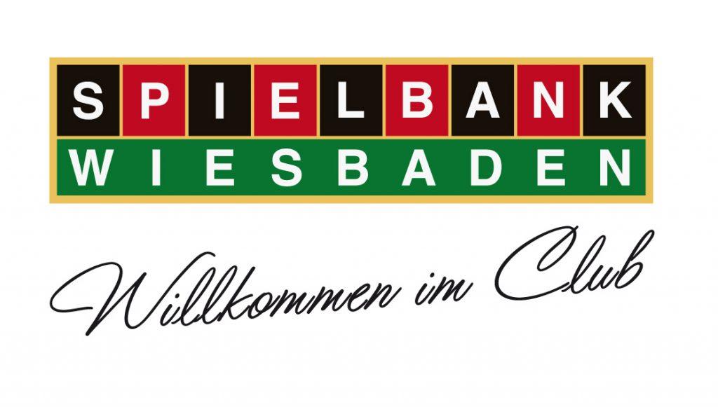 Sponsoren: Logo Spielbank Wiesbaden