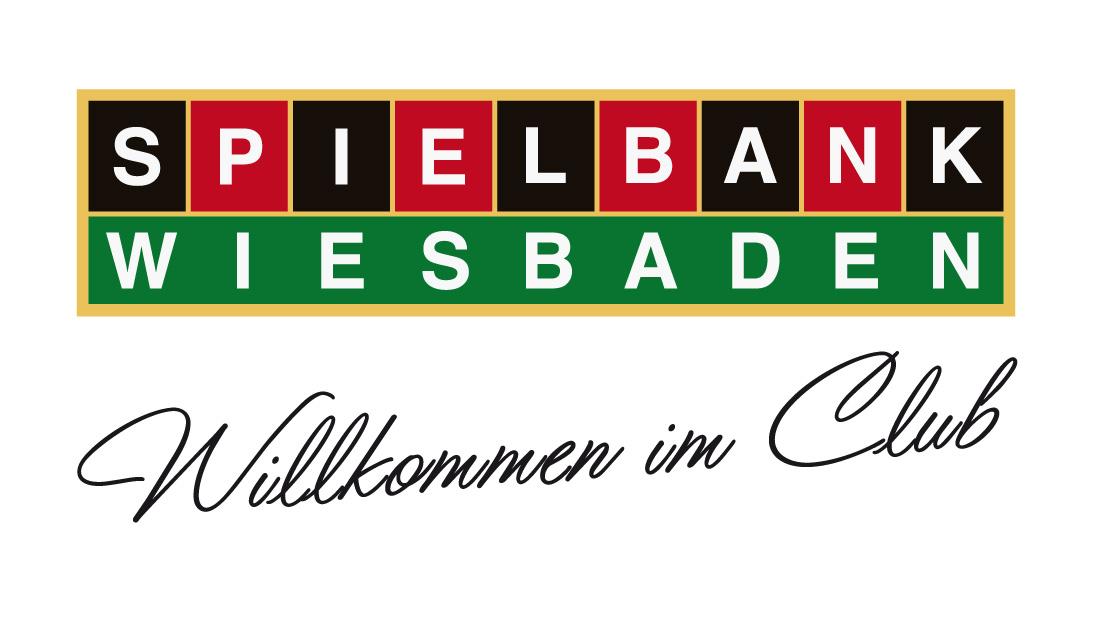 Logo Spielbank Wiesbaden