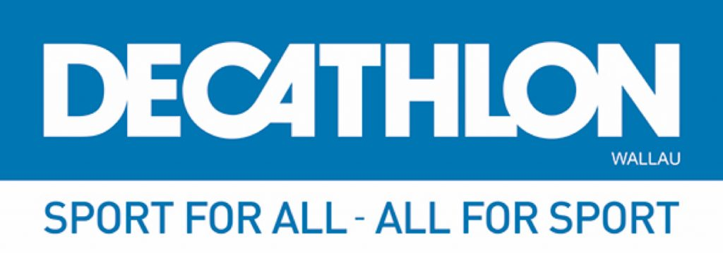 Sponsoren: Logo Decathlon