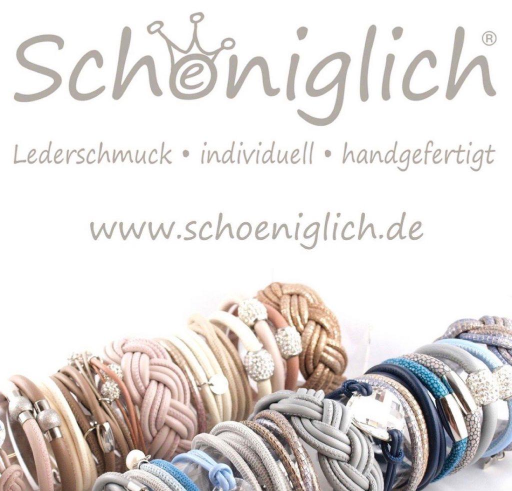 Sponsoren: Logo Schöniglich