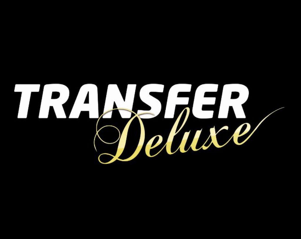 Sponsoren: Logo Transfer Deluxe