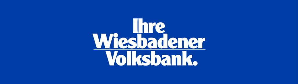 Sponsoren: Logo Volksbank