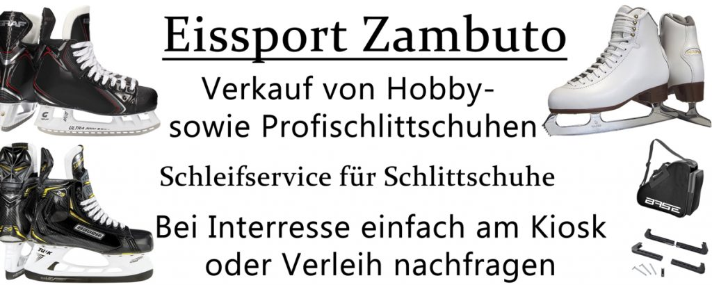 Sponsoren: Logo Eissport Zambuto