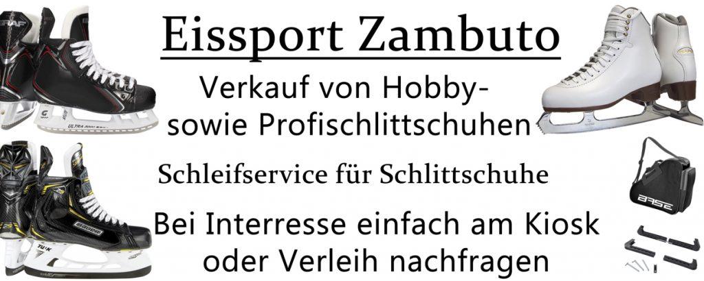 Sponsoren: Logo Eissport Zambuto